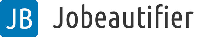 Jobeautifier Wordmark